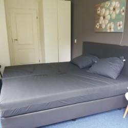 NLNI 2021-01 Voorhuis (27) Doppelzimmer im Jugendfreizeitheim Nijsingh in den Niederlanden