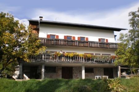 Jugendfreizeitheim Plonerhof in Südtirol