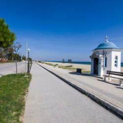 GRAP Rolli-Urlaub in Griechenland am Meer in Haus Apollon
