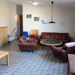 Die Gruppenräume des Hauses Ristingegaard in Dänemark.