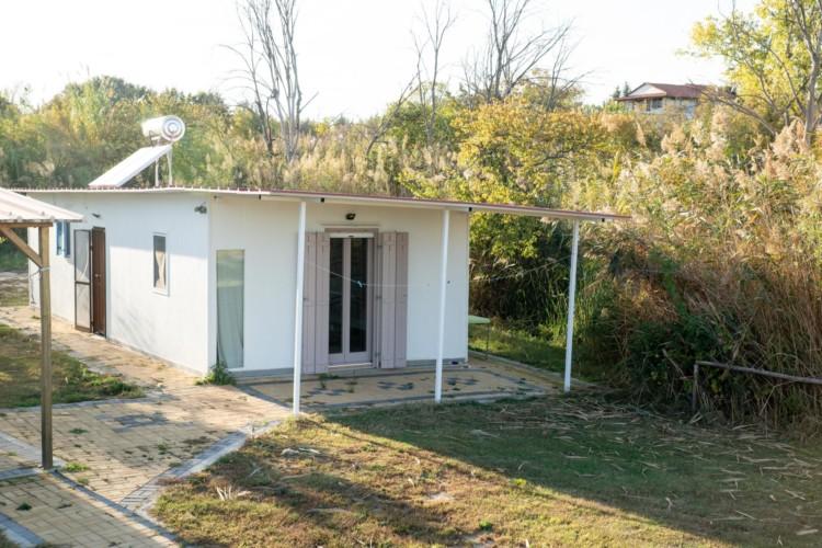GRC2 Ferienanlage im griechischen Feriencamp für Jugendfreizeiten direkt am Meer