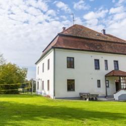 Freizeitheim Dornach in Bayern für Jugendfreizeiten