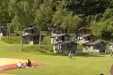 Das dänische Gruppencamp Mørkholt Camp für Kinder und Jugendfreizeiten am Meer.