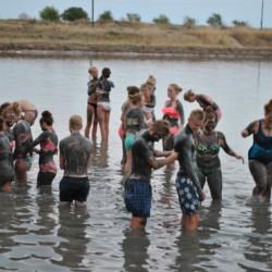 Saline beim griechischen Feriencamp für Jugendfreizeiten direkt am Mittelmeer