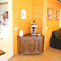 NLAP Kaffeepause im Gruppenhaus de Appelhof in Holland