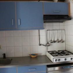 NLAP Die Küche im Gruppenhaus Niederlande De Appelhof