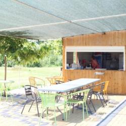 GRC1 Freizeitanlage in Griechenland am Strand für Jugendgruppen