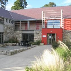 Das Freizeithaus Lackan House für Kinder und Jugendgruppen in Irland..