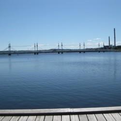 Jönköping ist nicht weit vom Freizeitheim Munkaskog in Schweden