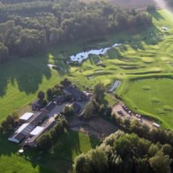 Das große Gelände und Gruppenhaus Het Lohr*** in den Niederlanden für Kinder und Jugendfreizeiten.