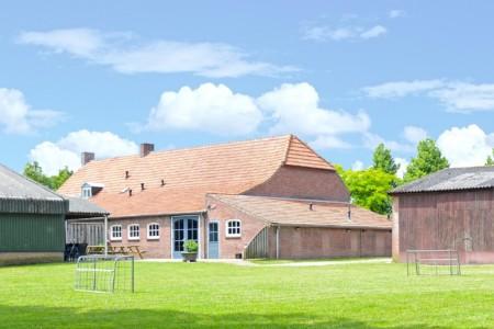 niederländisches Freizeitheim de Putte für Jugendfreizeiten