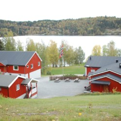 norwegisches Gruppenhaus Solsetra Misjonssenter für Jugendfreizeiten