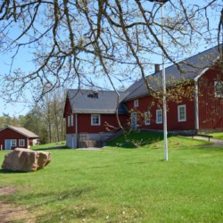 schwedisches Freizeitheim Hamneda Fritidsgård für Kinderfreizeiten