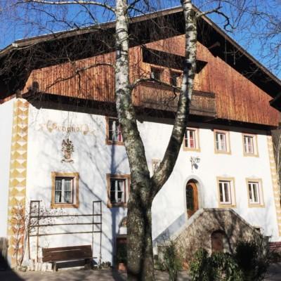 Jugendfreizeitheim Graahof in Südtirol