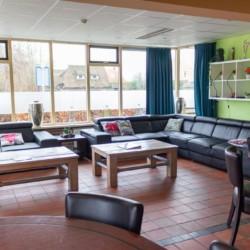 Gruppenraum im Freizeitheim Doevehuis in den Niederlanden