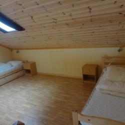 Hems im Gruppenhaus Ognatun Norwegen Zusatzapartment