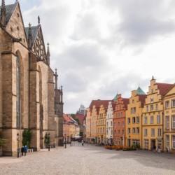Ausflug vom Freizeitheim für Kindergruppen nach Osnabrück