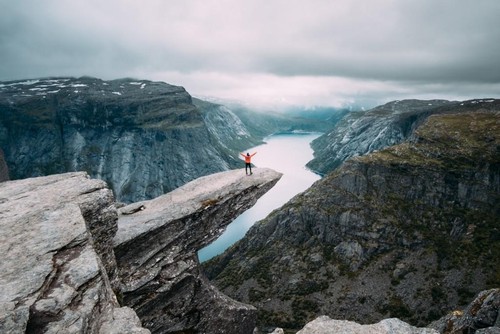 Norwegen 2021-05-28 Trolltunga